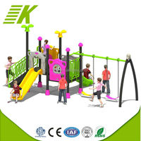 Homemade Outdoor Playground/Cheap Playground Equipment/Indoor Kids Play Area