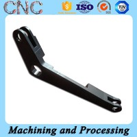 Cheap CNC Machining Milling Prototype Parts
