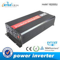 2500W China circuit board for kbm power inverter