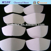 Stickiness Chemical Sheet For Shoes Toe