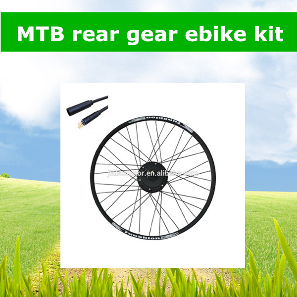 CZJB JB-104C electric bike conversion kit china