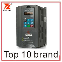 0.75kw-15KW sensorless vector control frequency inverter/ac drives/variable speed drive (built-in brake unit)