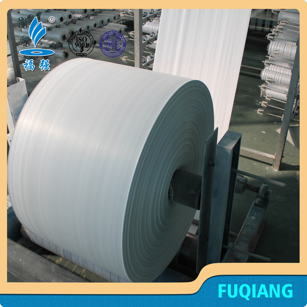 Fuqinag polypropylene tube roll