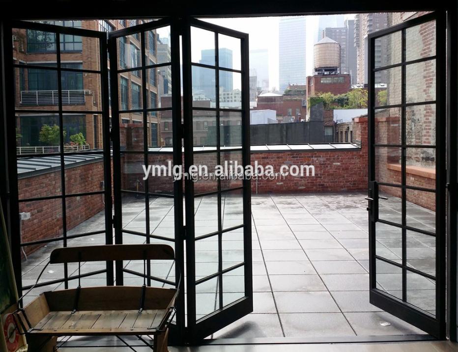 Powder Coated Finished Aluminum Frame Security \u003cstrong\u003eDoor\u003c\/strong\u003e ... & Wholesale steel grills doors - Online Buy Best steel grills doors ... Pezcame.Com