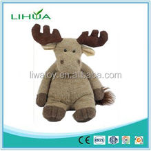plush toy deer