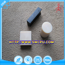 Extruded quality teflon square bar