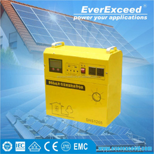 EverExceed 500W-1500W off-grid 5kw home solar system
