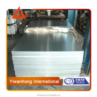 2016 Aluminum Sheet For Cook Or