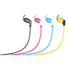 Sport Sweatproof in-ear bluetooth earphone with bluetooth version V4.1