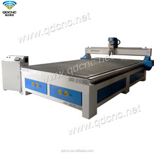 large china cnc router table for wood door,QD-2030