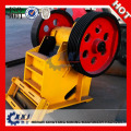 10TPD crushing equipment/ Jaw type crusher with 1tph capacity