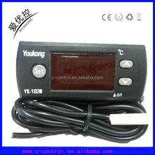 Cold Storage Elctronics Thermostat Digital Defrosting Temperature Controller for Cake Cabinet