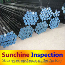 Positive Material Identification(PMI) of Inspection Service/Quality control/ Pre-shipment inspection