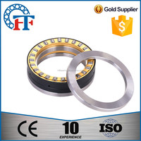 351175C Double Direction Thrust Tapered Roller Bearing 380x560x130mm