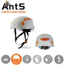 Climbing use sports helmet in head protection