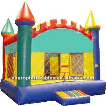 HOT inflatable castle for children with best quality and good price