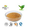 Manufacturer supply natural green tea extract with tea polyphenol catechin