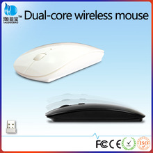 VMW-30 ultra thin dpi adjustable 2.4ghz wireless gift mouse