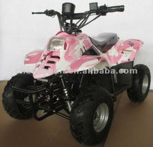 CE proved High quality 36V 500W/800W/1000W Powerful battery removeable electric quad ATV, CS-E7015