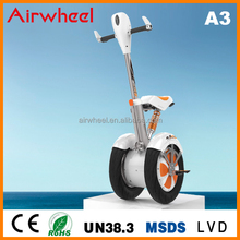 Airwheel new arrival self balancing 2 wheels powerful electric scooter sale