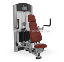 chest exercise equipment price/Pectoral Fly Machine / professional gym machine for sale