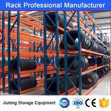 China Supplier Custom-made Shelving Metal Racks For Shops Auto Parts