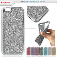 Austrian diamond plating tpu bumper case for samsung note S A E J 3 4 5 6 7 8 9 edge plus s7 s4 mini