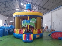 Commercial cheap inflatable kids bouncer jumpers for sale G1190