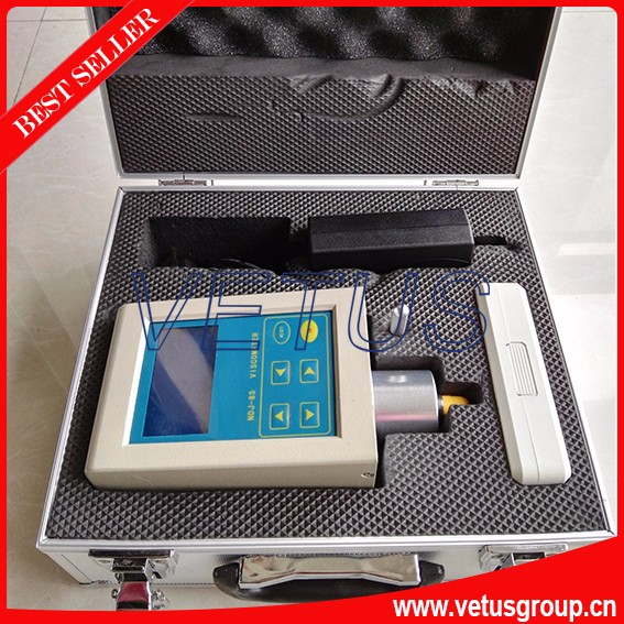 NDJ-8S Rotating viscometer price for sale