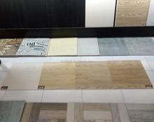 rustical wood floor 600x600 wooden look ceramic tiles for parlour
