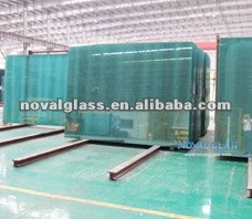 3mm 4mm 5mm Clear Float Glass with CE test