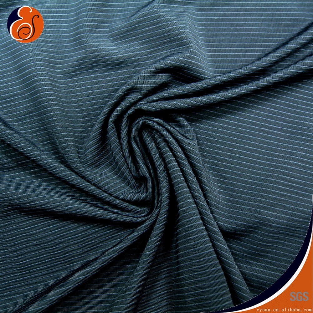 FABRIC FOR UNDERWEAR WITH TACTEL NYLON AND SPANDEX