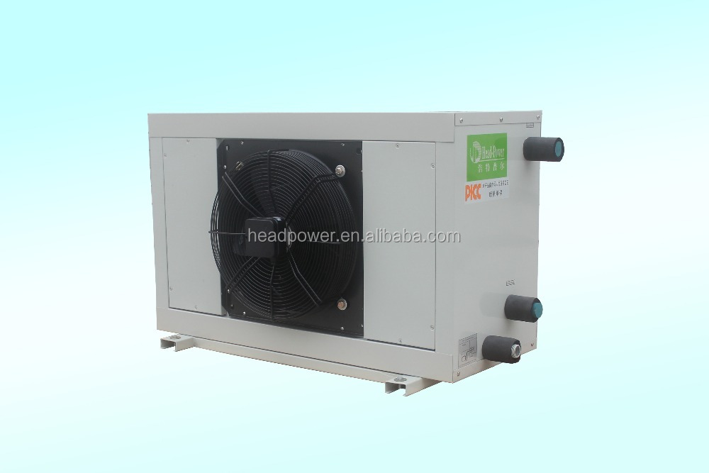 8-50kw electric heating air handler