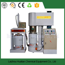 Couplant Sealant Disperse Double Planetary Power Mixerl/planetary vacuum mixer