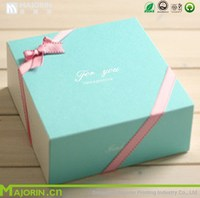 Colorful Cake box packaging printing wholesale