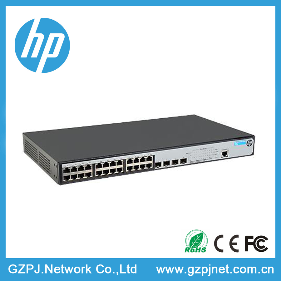 JG925A HP 1920 24G PoE+ (180W) Switch Switch Network 24 Port Switch