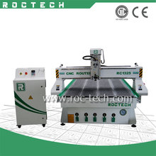 RC1325 CNC Wooden Doors Making Machine
