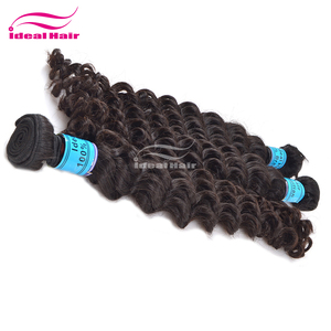 Best quality 100% natural unprocessed virgin brazilian short black jeans style hair styles,virgin hair wholesalers dropshipping