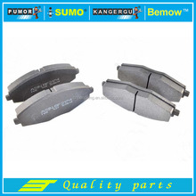 Auto High Quality Brake Pad 96273708 FOR MATIZ LANOS