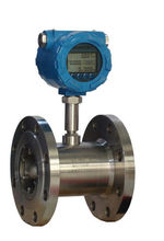 LUGB Vortex Flow Meter Flange Connection For Chemical Facilities With Low Price