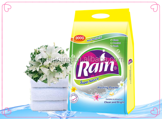 washing detergent powder / procter and gamble products