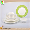 2015 New decal unique design decorative induction eco-friendly ceramic porcelain tea set