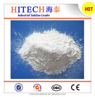 High calcined alumina cement for furnace construction