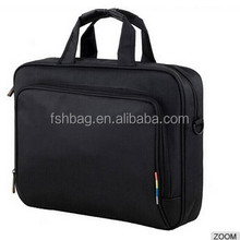 2015 new nylon black laptop/notebook bags for 15 15.6 inch computer accessories,notebook bag laptop bag