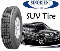 Sinorient Brand China Cheap White Wall Tire 205/70r15