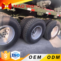 Factory direct heavy-duty radial truck tire 10.00R20 1100R20 wholesale
