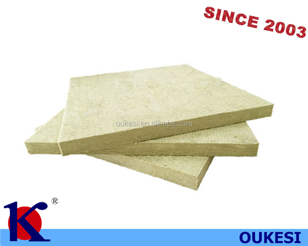 Best Price 80kg M3 Soundproofing Rockwool Insulation Lowes