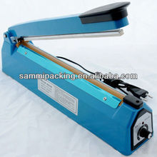PFS-400 Manual Impulse Sealer with side cutter