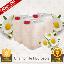 Chamomile hydrosol, Pure floral waters, 100% natural chamomile extract