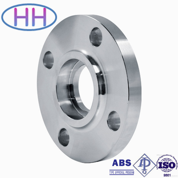Approved API & ISO astm sa 105 carbon steel flange